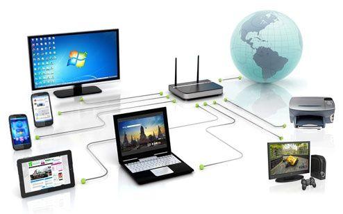 Встановлення Windows 10, налаштування компьютерної техніки, смартфонів