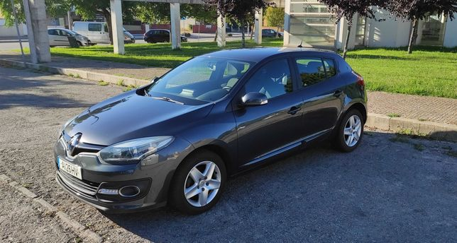 Renault Megane 1.5 DCi 110cv * GPS * poucos km