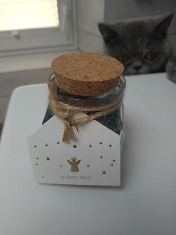 Świeczka sojowa/ naturalna / świeczki zapachowe