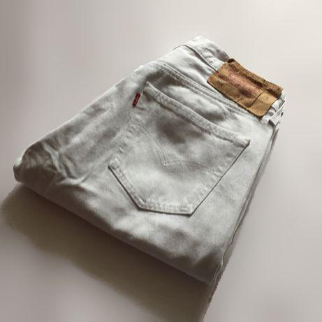 Джинсы Levi's 501 32 ( Штаны Спортивки Levis Levi Strauss Jeans 32/32)