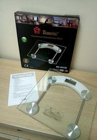 Весы с сенсором максимум до 150 килограмм точный вес