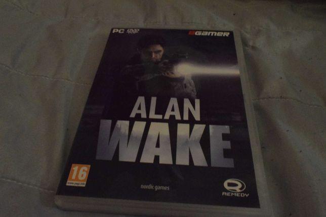 alan wake para PC