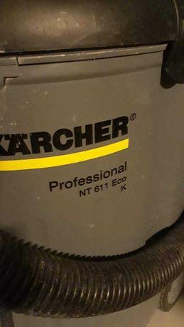 Odkurzacz Karcher