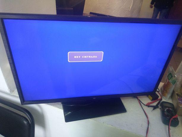 Продам телевизор ergo le3205