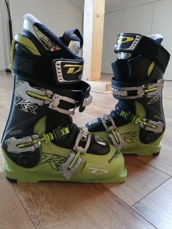 Buty narciarskie Dalbello dł wkładki 23,5