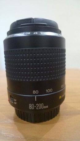 lente canon 80-200