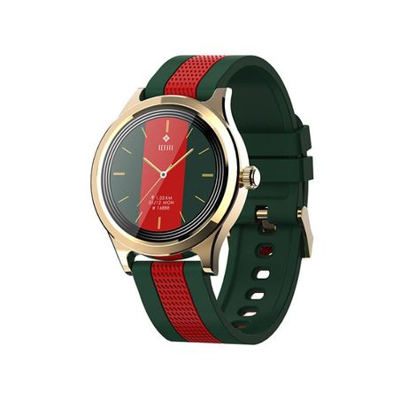 Smartwatch NOWY wodoodporny IP68 pulsoksymetr