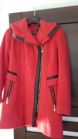 Płaszczyk damski XL jesienno-zimowy
