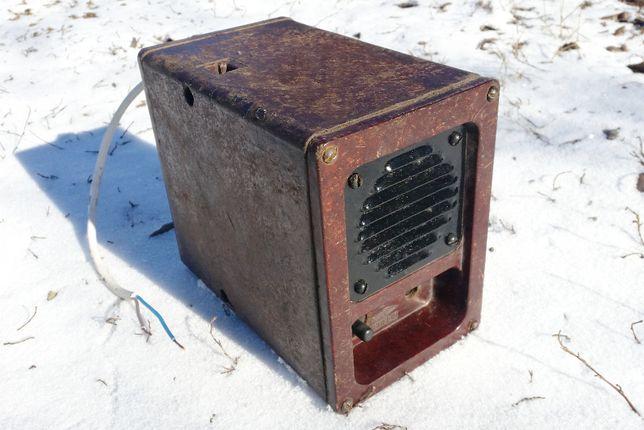 Комплект селектор и кабель