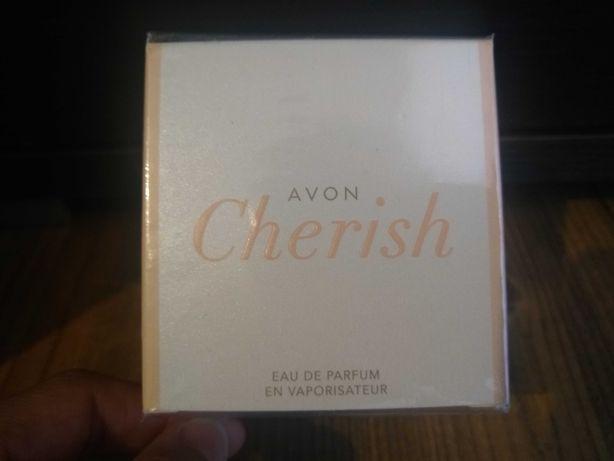 Avon cherish perfum