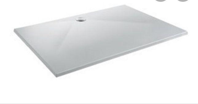 Sprzedam nowy brodzik huppe easystep biały 170x100