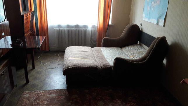 Сдам однокомнатную квартиру пгт Горное.