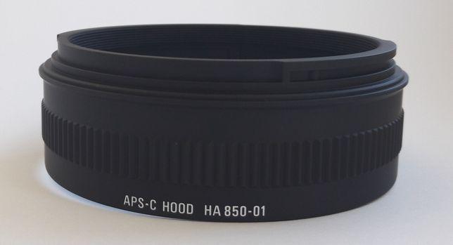 Adapter osłony przeciwsłonecznej do obiektywu Sigma 70-200mm f/2.8 EX