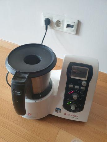 Robot kuchenny Kohersen (na części)