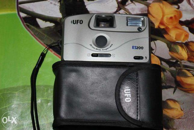 игрушка для ребенка - фотоаппарат UFO