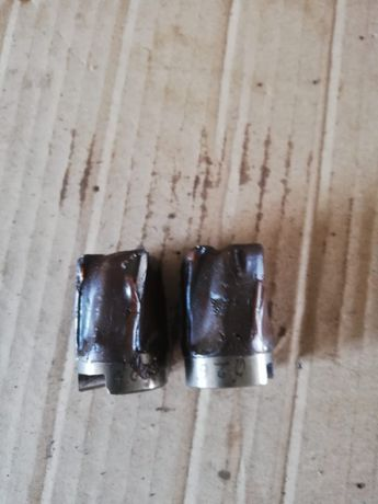 2x Fresas de topo 28x11.5