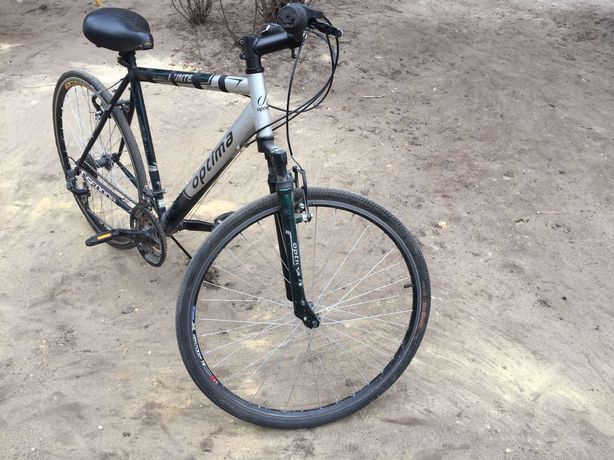 Велосипед optima