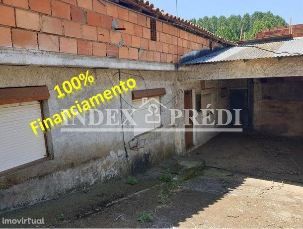 Moradia Isolada T2 - Finc. 100%