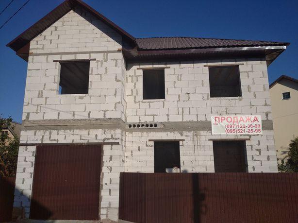 Софиевская Борщ Отдельно стоящий дом 185кв.м по цене квартиры! 60000$!