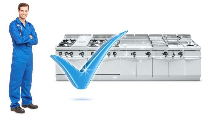 Ремонт холодильников, печей, мясорубок, слайсеров и еще много другое. Харьков - изображение 1