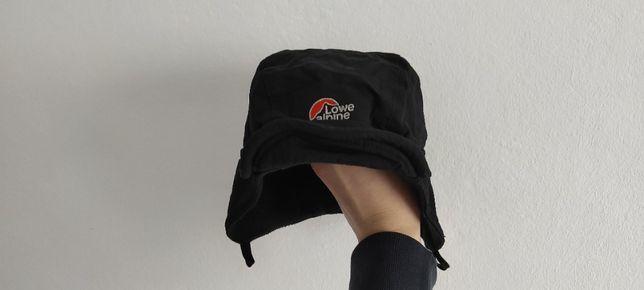 Кепка, шапка, ушанка Lowe Alpina ®Ceramic армии Нидерландов теплая