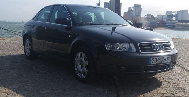 Audi A4 de  2003