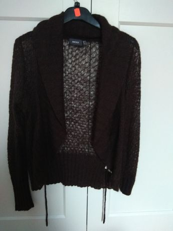 Kardigan, sweterek, bolerko, narzutka MEXX S