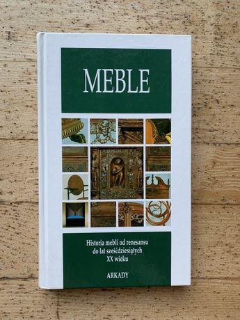 Meble Historia mebli od renesansu do lat sześćdziesiątych XX wieku. -