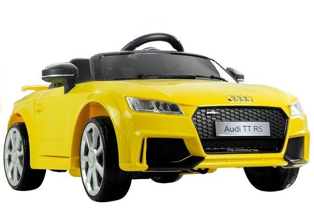 Auto na Akumulator Audi TT RS Quattro