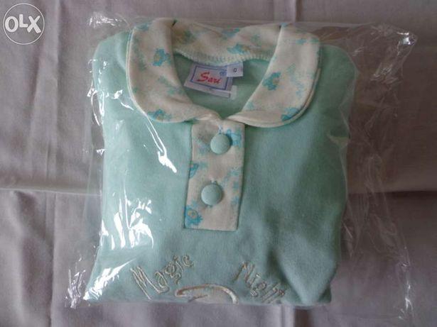 Pijama de menina