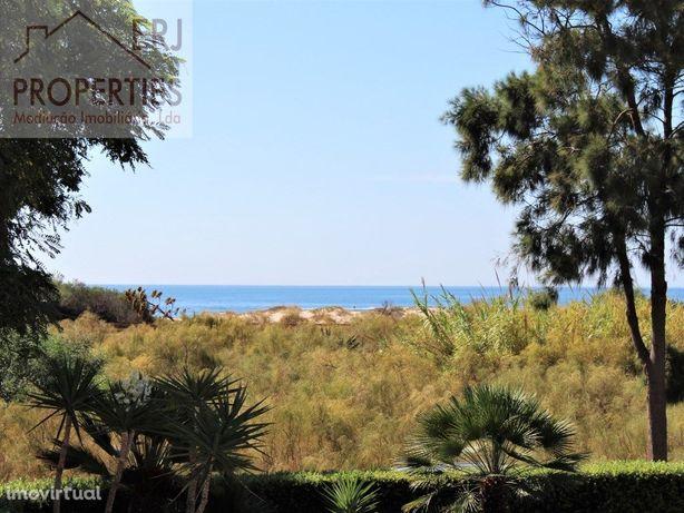 Excelente Moradia T3 com Vista Mar