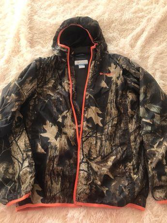 Куртка вітровка Columbia оригінал, стан ідеальний