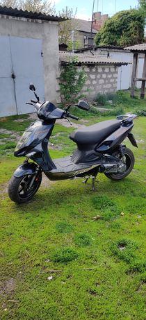 Продам скутер CPI ARAGON