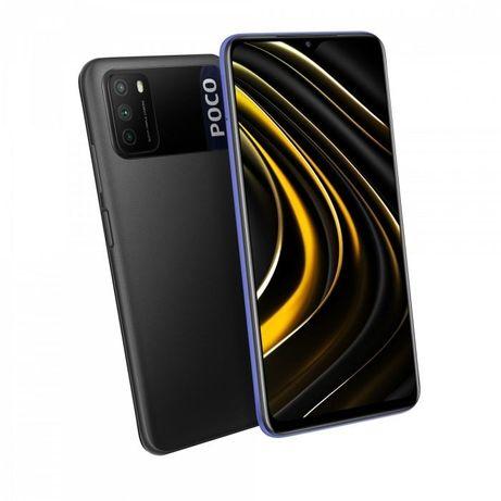 "Xiaomi Poco M3 128GB Global 6.53"" IPS, Snap 662, 128GB, 6000mAh"