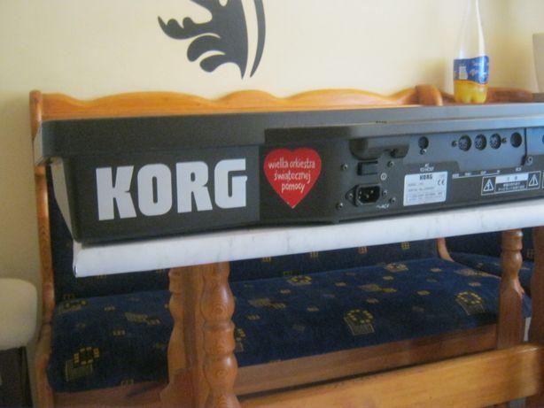 kejbard Korg i s 5