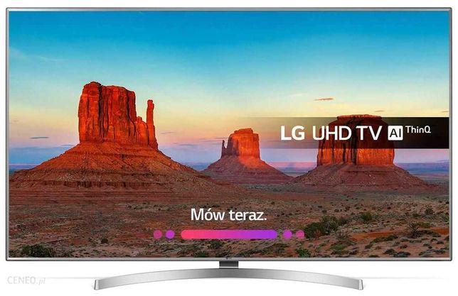 Telewizor 4K LG 55 cali
