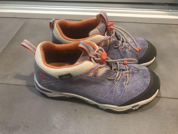 Buty dla dziewczynki Timberland