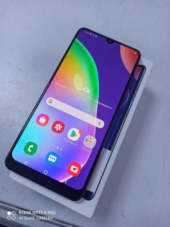 Samsung Galaxy A31 2020 Полный комплект!