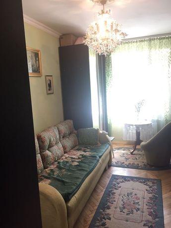 Продаж двохкімнатної квартири по вул. Джорджа Вашингтона
