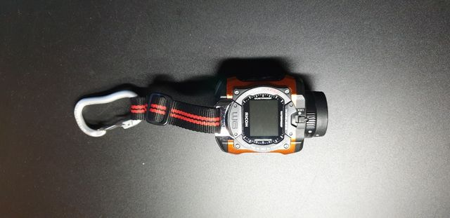 Kamera sportowa RICOH WG-M1