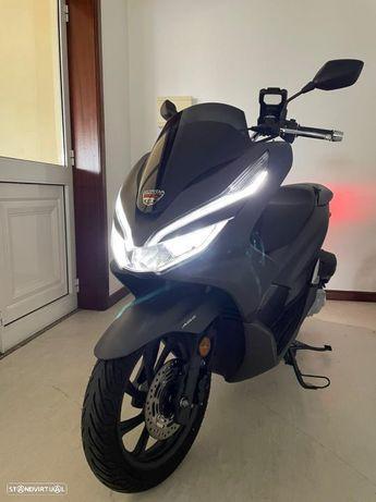 Honda PCX125 125