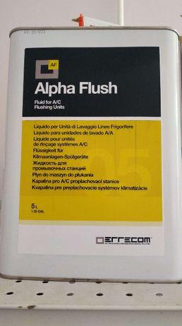 Жидкость промывочная ALPHA FLUSH, Errecom (5 л)