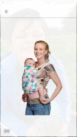 Nosidło dla niemowlaka