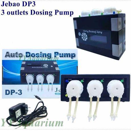 Дозирующая помпа Jebao DP-3