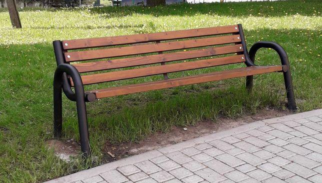 Ławka ogrodowa, parkowa,miejska 180 cm, producent