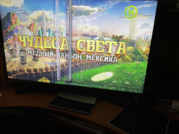 телевизор смарт LG 43UM7400PLB