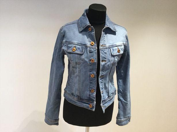Куртка джинсовая Parasuco