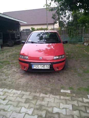 Sprzedam Fiat Punto 2