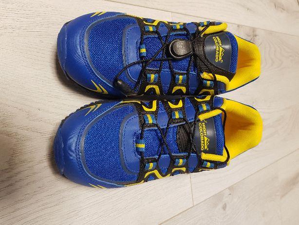 High Colorado-sportowe buty dla chłopca-rozm 36