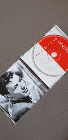 Sinatra Love Songs